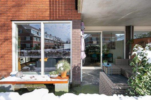 Bergermeerstraat 57, DEN HAAG