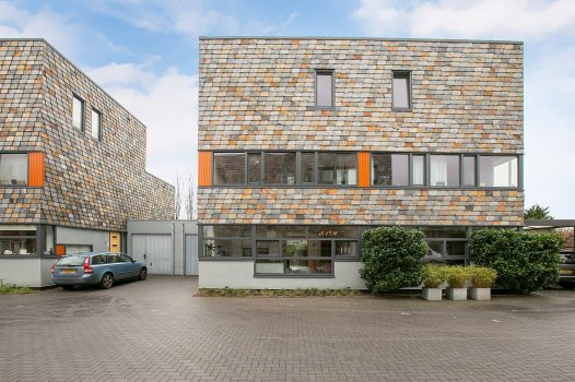 Martinus Nijhoffweg 34, DEN HAAG