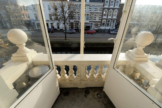 Prinses Mariestraat 6-A+B, DEN HAAG