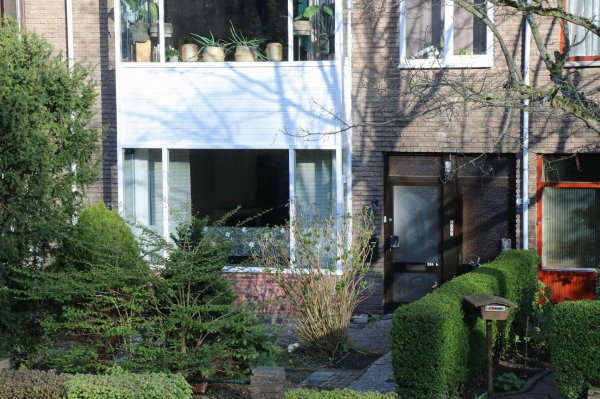 's-Gravenzandseweg 284-a, HOEK VAN HOLLAND