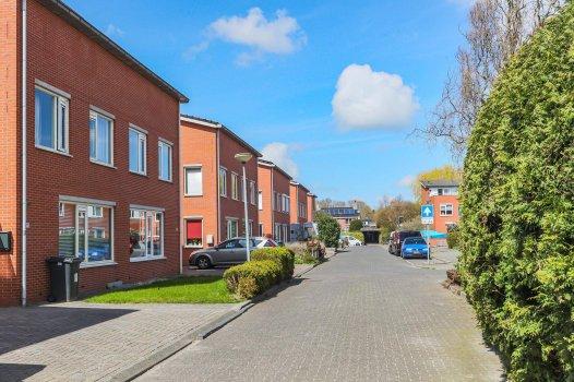 Boekweitstraat 15, GRONINGEN