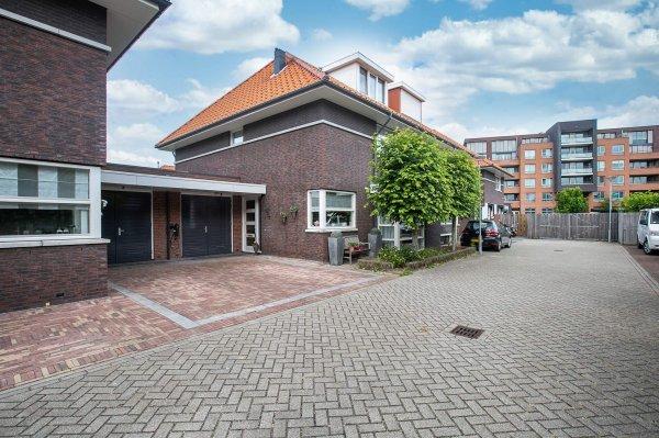 Waterkersstraat 5, WATERINGEN