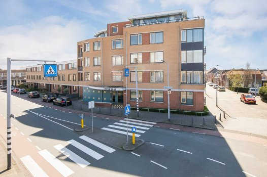 De Cordesstraat 91-B, HOEK VAN HOLLAND