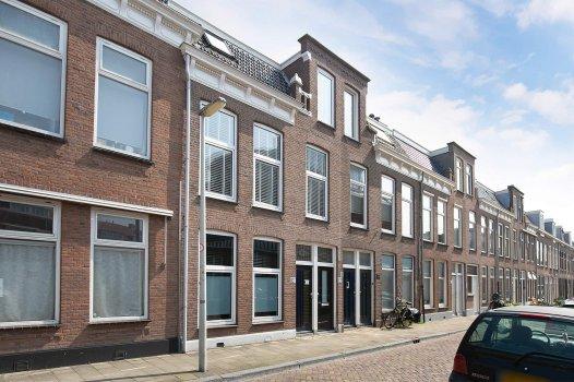 Van Brederodestraat 125, DEN HAAG