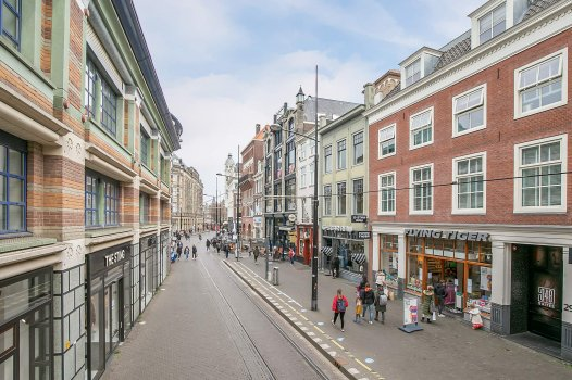 Nieuwstraat 1-A, DEN HAAG