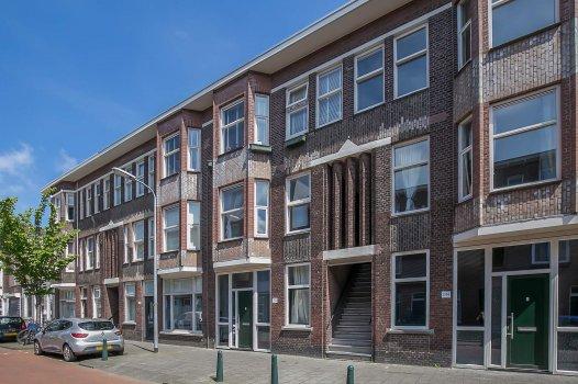 Maasstraat 236, DEN HAAG
