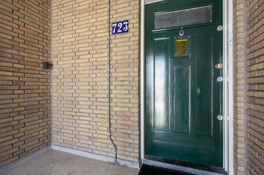Soestdijksekade 723, DEN HAAG