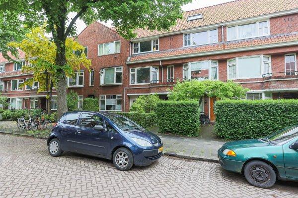 Van Heemskerckstraat 26-b, GRONINGEN