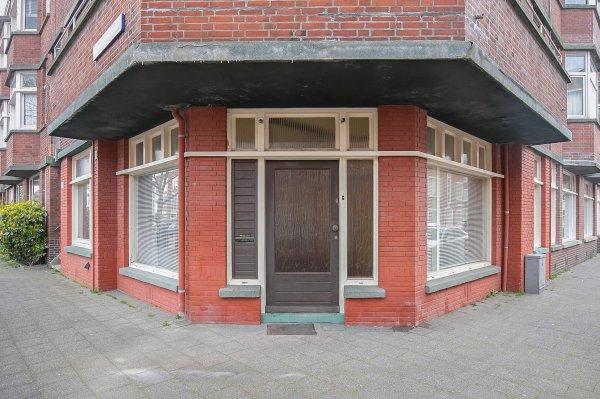 Amerongenstraat 124, DEN HAAG