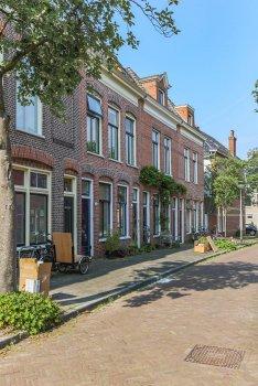 Hendrikstraat 16-a, GRONINGEN