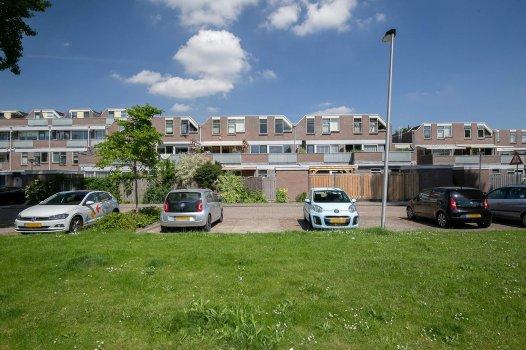 Utrechtlaan 91, VLAARDINGEN