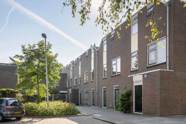 Utrechtlaan 27, VLAARDINGEN