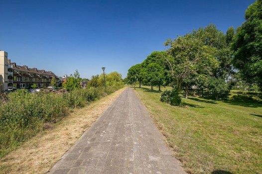 Parkweg 228, VLAARDINGEN