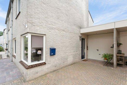 Kymmelhof 28, ASSEN