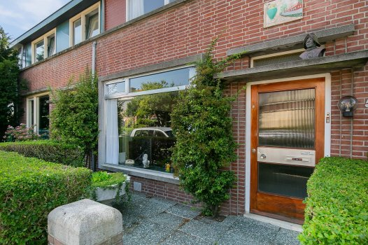 Prins Hendrikstraat 58, WATERINGEN