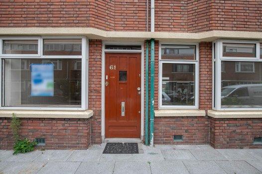 Burgersdijkstraat 61, DEN HAAG