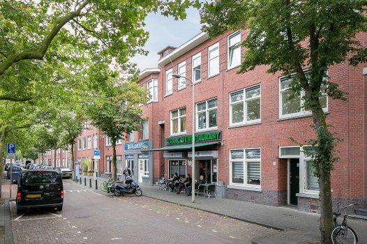 Herman Costerstraat 338, DEN HAAG