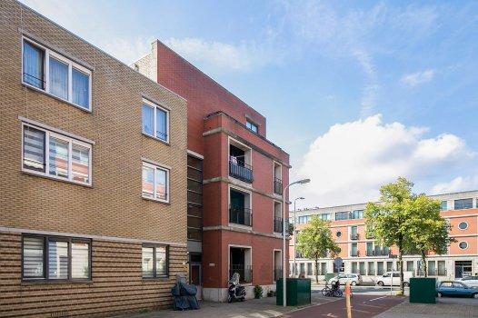 Teniersstraat 70, DEN HAAG