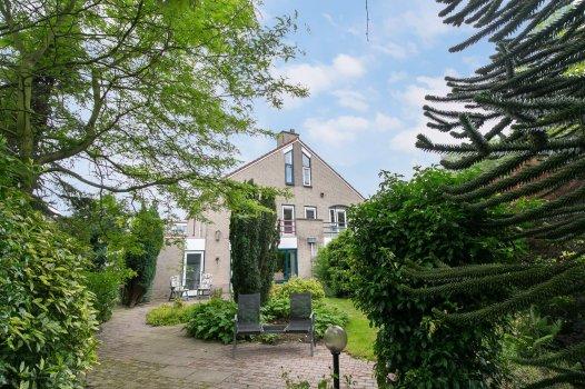 Pieter Verweijweg 21, HOEK VAN HOLLAND