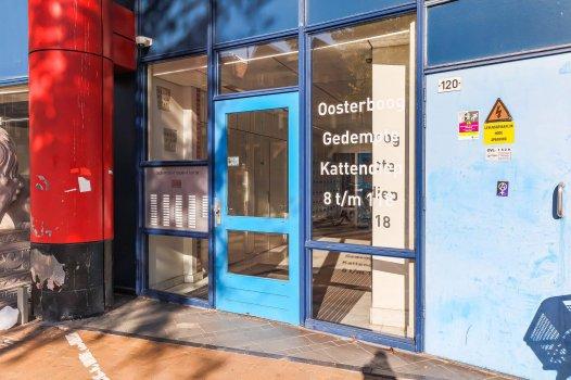 Gedempte Kattendiep 106, GRONINGEN
