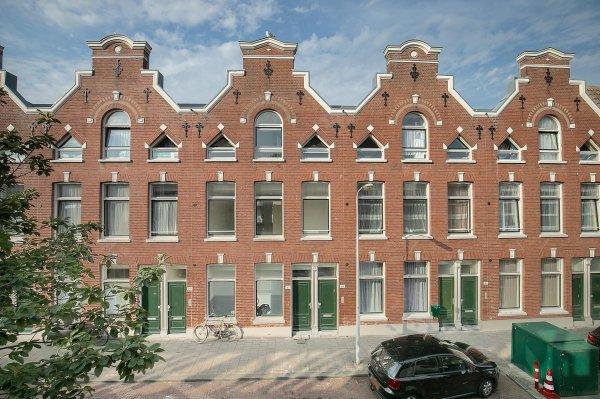 Rembrandtstraat 85, DEN HAAG