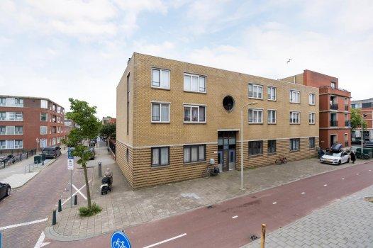 Teniersstraat 54, DEN HAAG