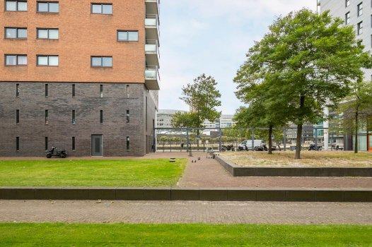 Rijswijkseweg 55, DEN HAAG