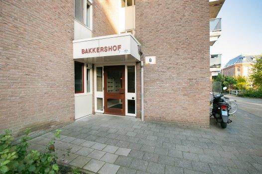 Bakkershof 54, WATERINGEN