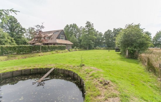 Westerveen 29, HAREN GN