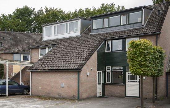 Landsteinerhof 38, HOOGEVEEN