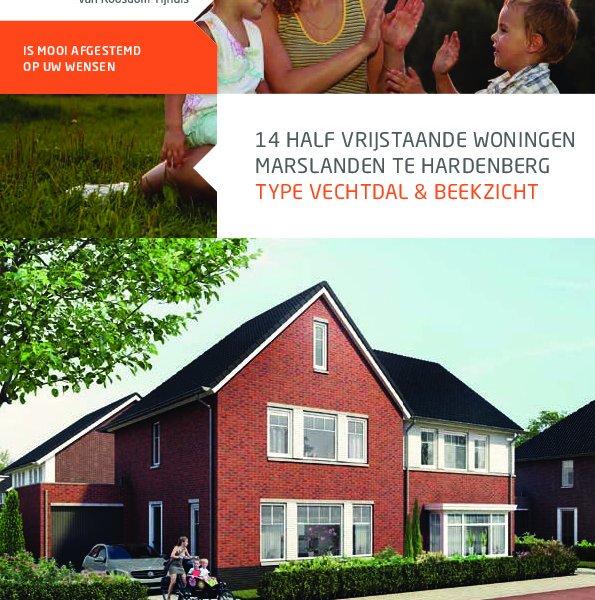Brochure Beekzicht