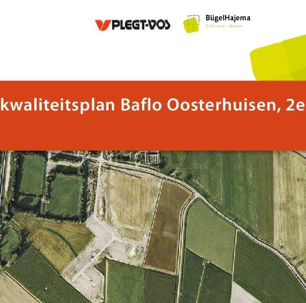 Beeldkwaliteitsplan Baflo - Plan Oosterhuisen