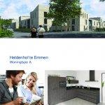 Brochure keuken