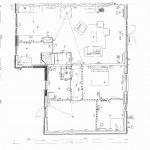 Optietekening meerwerk met garage en alternatieve indeling