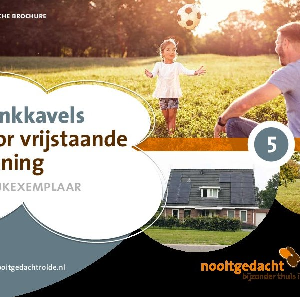 Brochure Brinkkavels