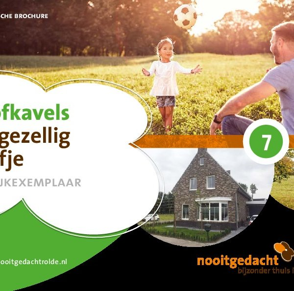 Brochure Hofkavels