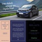 Folder BMWi3 deelauto's