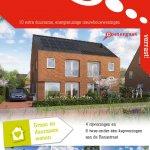 Verkoopbrochure 10 woningen Ranastraat