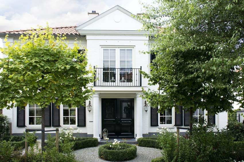 Een thuis van lamberink kavel en huis for Kavel en huis magazine