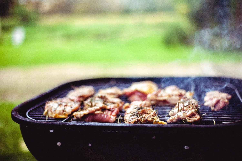 Barbecueën in de Utrechtse parken: mag dat wel? indebuurt