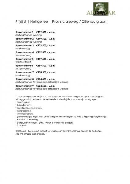 Heiligerlee Provincialeweg Prijslijst1576672782 1576672784.pdf