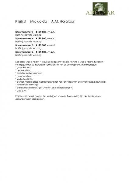 Midwolda Horalaan Prijslijst1576673058 1576673069.pdf