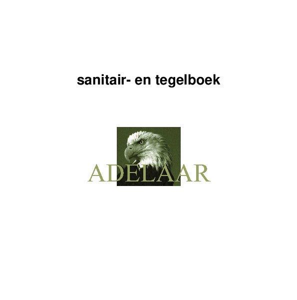 Sanitairboek
