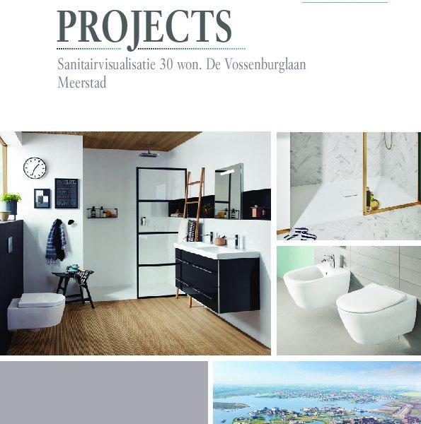 sanitair brochure