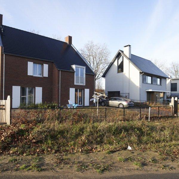 Nieuwbouwproject Maashaeghe Park in Boxmeer