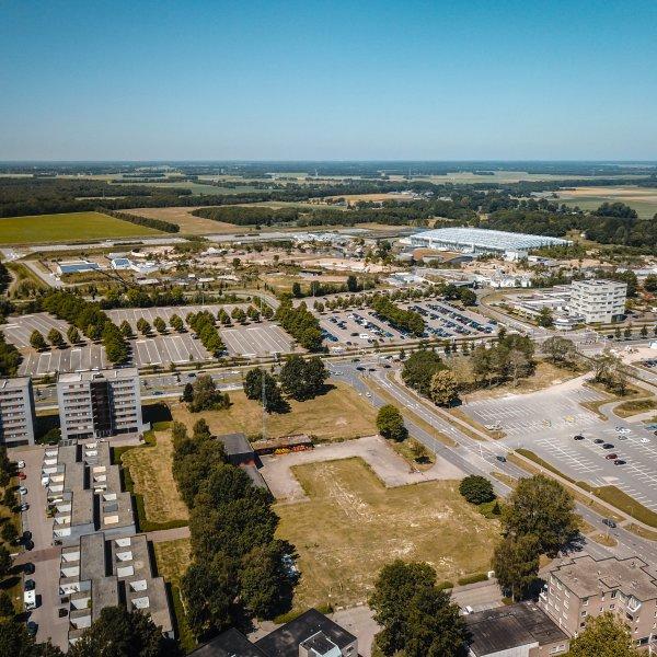 Nieuwbouwproject Heldenhof in Emmen