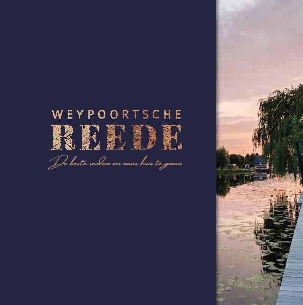 Kavelpaspoort Weypoortsche Reede
