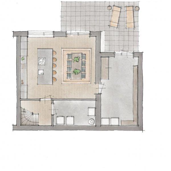 Nieuwbouwproject De Raadhuizen in Zevenhoven