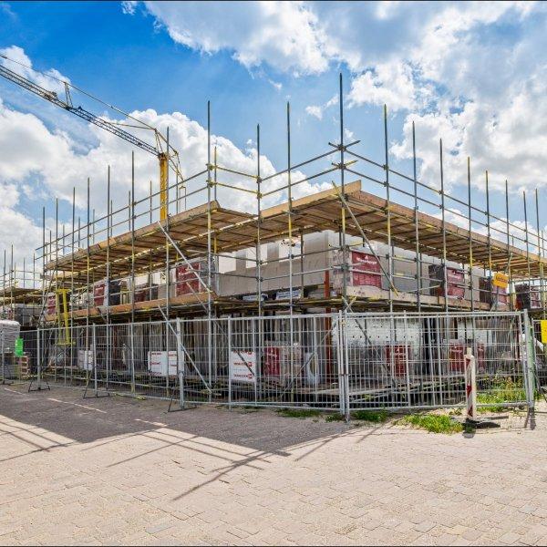 Nieuwbouwproject De Reiger in Leerdam
