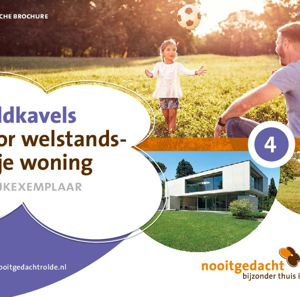 Brochure | Veldkavels